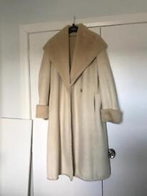 Artigiano long coat