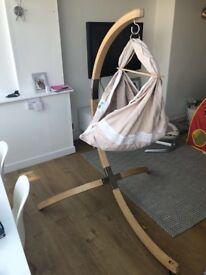 Miyo baby hammock