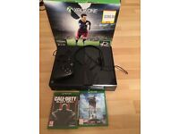 Xbox One 500GB with 3+ Games Bundle