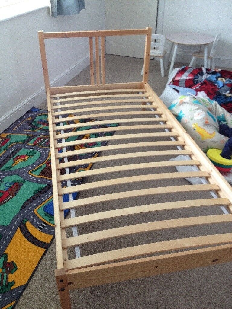 IKEA Single Bed Frame Great Condition