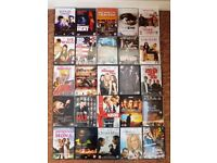25 DVD bundle D
