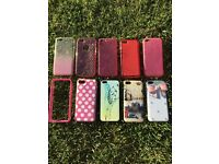 Iphone 5C covers for sale