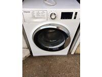 Hotpoint 10kg washing machine