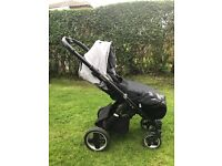 Babystyle Oyster Pushchair