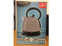 Hyundai Tea Kettle Vintage Kettle Modern Design Opened Box Just Tested
