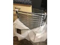 Bath towel rail radiator