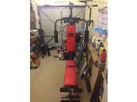 Multi gym great condition. Only £40