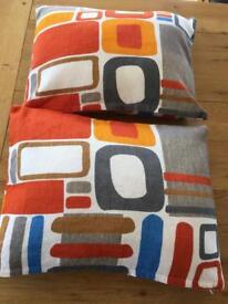Ikea Stockholm cushions x2