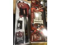 Guitar Hero 2 for PlayStation 2