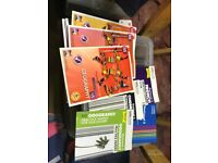 National 5 Study Guides for Sale