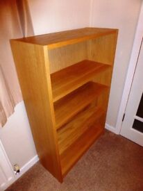 IKEA Billy Bookcase 11987 Display Cabinet