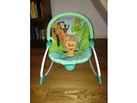 Baby/toddler chair