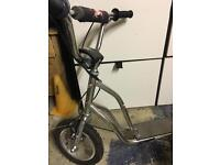 Mission Cycle BMX Scooter