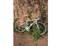 Specialized dolce woman racing bike -bargain