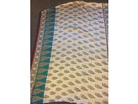 Brand new silk saree only £15 never worn