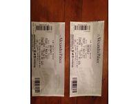 Underworld Tickets - Alexandra Palace this Friday 17th!!!!