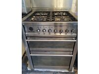 Smeg freestanding cooker - part working