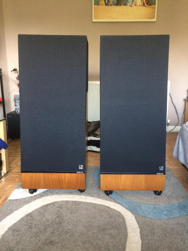 Kef Reference 105.