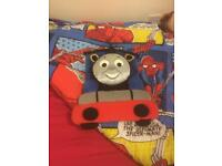 Thomas hot water bottle cover