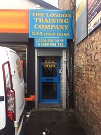 D1 use,ideal for Educational Training, Tuition Centre, offices To Let / rent Ilford, East London!