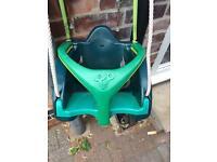 TP Quad Pod 4in1 Swing Seat