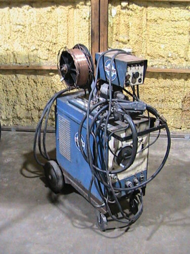 Miller CP-200 Welder with Feeder