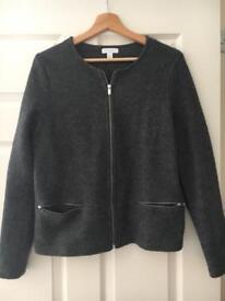 Women's 100% Marino Wool Top - size M