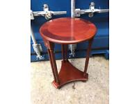 Reproduction side table FREE DELIVERY PLYMOUTH AREA