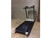 Gym Motion semi commercial treadmill