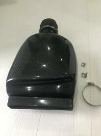 Vw scirocco carbonspeed intake