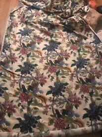 Beautiful Roll Brand New Fabric