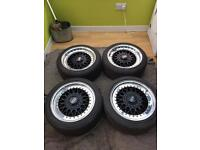 Bbs alloys