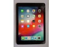 """ipad Air First Gen, 9.7"""" Screen, 32GB, wifi model, Excellent Condition"""