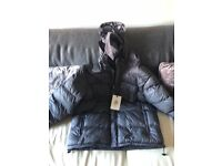 Cp company jacket brand new featherdown jacket!! Brand new with tags!!