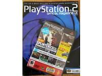 PlayStation2 magazines