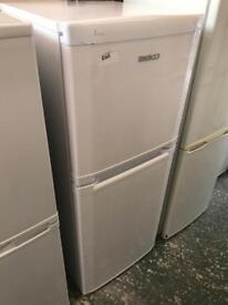 Beko fridgefreezer clean and tidy at recyk
