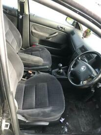 Interior, Mk4 Golf, Bora, Leon Toledo, Cheap To Clear