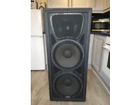 JB Systems Vibe-30 Speakers