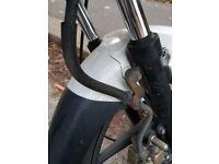 honda cbf 125 cc need gone