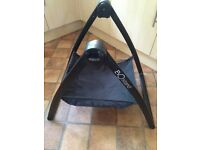Graco pushchair stand