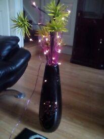 Decrative table lamp
