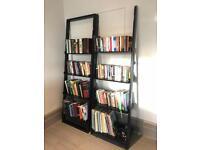 Urgent : 2 Bookcases