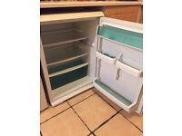Under Counter LEC Fridge - Fully Working Order. Wanting to get rid of ASAP