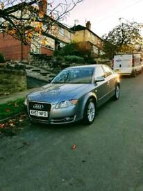 Audi a4 tdi 2l