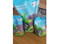3 bags of brand new unopened grave l