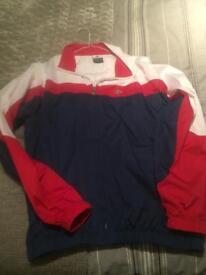 Lacoste light training jacket