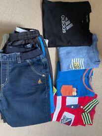 Age 8-9 / Lacoste, ~~~~ (all of them / very good condition)