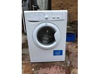 Indesit IWDC6125 6kg Washer/Dryer... Only 2 Years Old... RRP: £319 ** DELIVERY AVAILABLE **