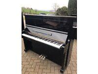 Kawai BL 51 upright piano |Belfast pianos|