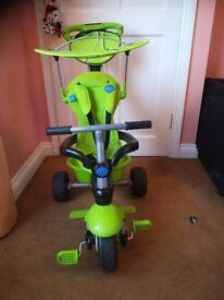 Kids tricycle 3 wheels